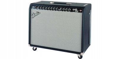 Guitar Combo Fender Twin Amp