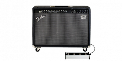 Guitar Combo Fender Stage 1600