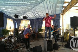 Caver Band Minskoe More