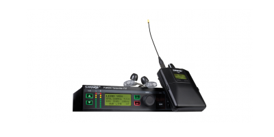 Shure PSM 900 (Personal Monitor System)